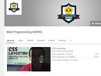 3 Channel Youtube Terbaik Buat Kamu Yang Ingin Belajar Coding