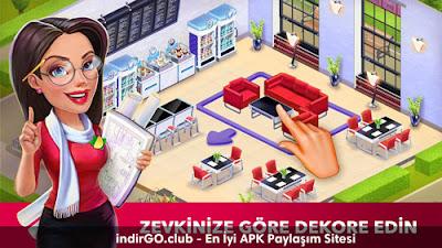 My Cafe Hile APK