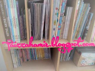 My Mini Library