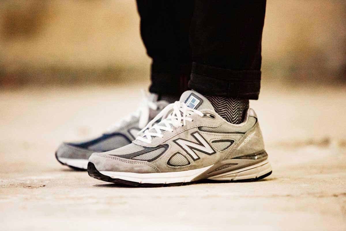 sejarah history profil perusahaan brand merek sepatu new balance nb jual  beli barang produk baru bekas 2839bfc5a5