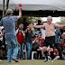 Bolsonaro goleia Lula em pesquisa feita com os maiores jogadores do Brasil