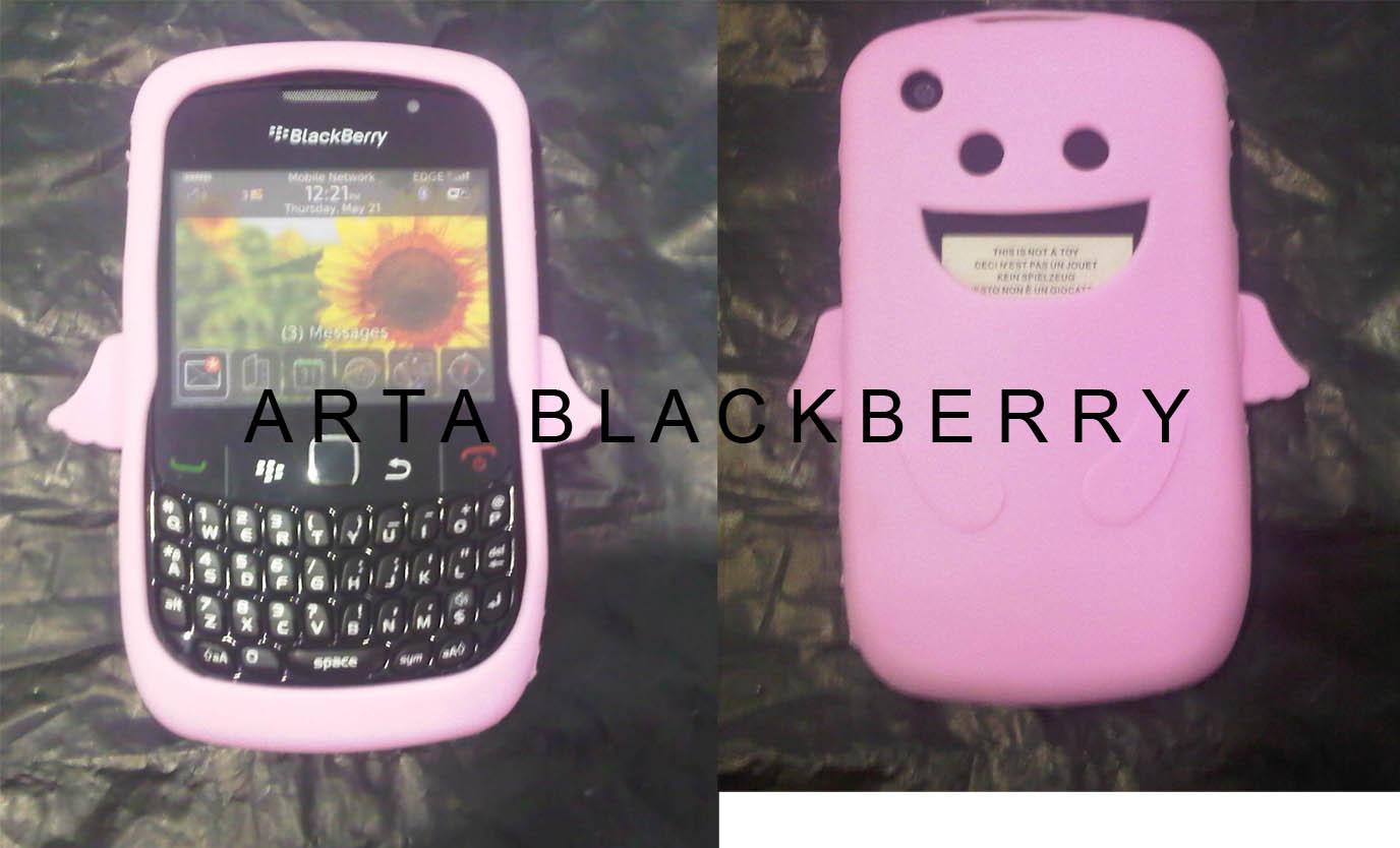 Arta Blackberry Accessories Blackberry Gemini 1