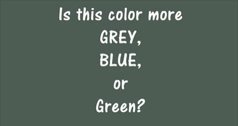 The Way You See Color Reveals THIS About You!