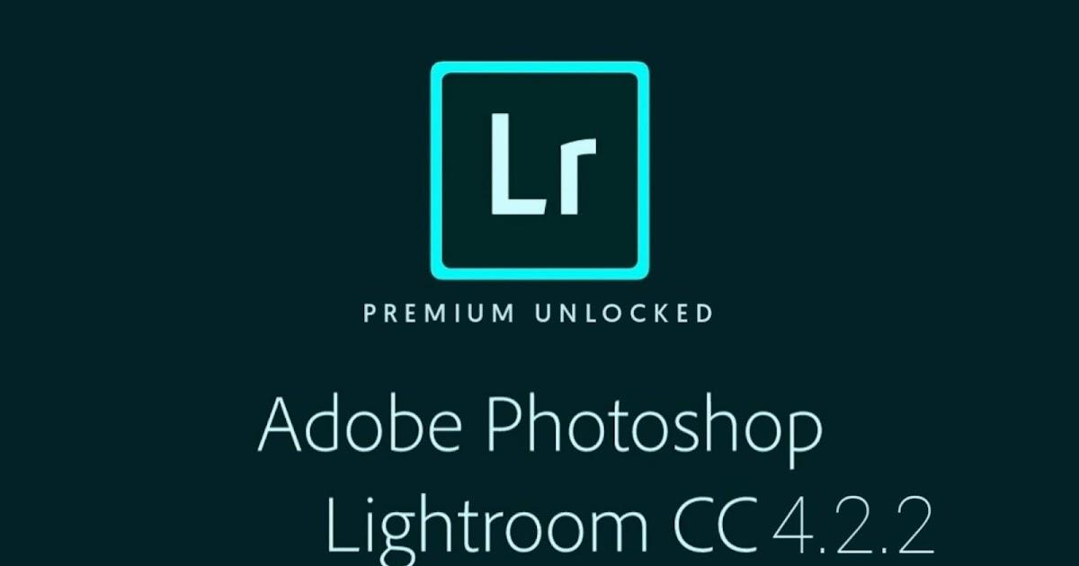 adobe lightroom full version apk