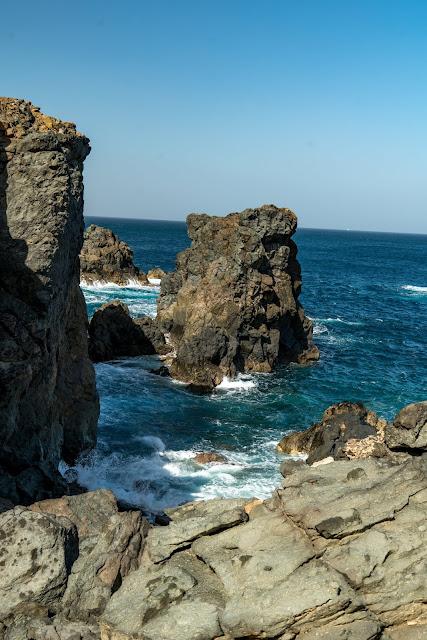 Die Top 30 Fotospots auf Gran Canaria  Strand, Natur und Sehenswürdigkeiten Gran-Canaria  Die besten Spots auf Gran Canaria - Die Küste im Norden