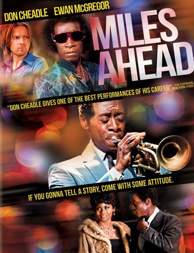 Ver Miles Ahead (2015) Online
