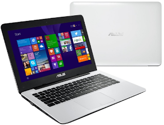 Asus F455L Drivers windows 8.1 64bit and windows 10 64bit