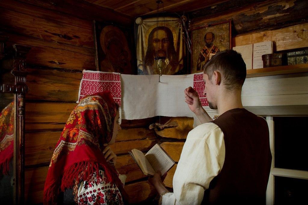 Картинки христианского дома