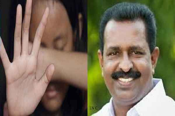 kerala-congress-mla-m-vincent-booked-on-charges-of-rape
