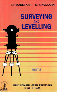 Download Surveying And Levelling Part 2 By Kanetkar And Kulkarni Pdf