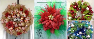 coronas-navideñas-decorar