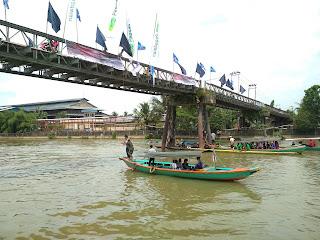 Perahu bidar