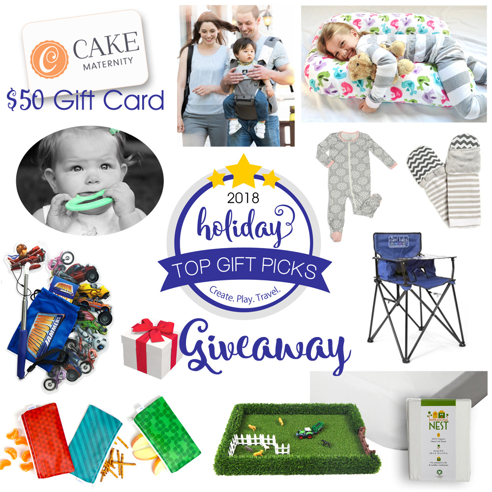 Holiday Gift Guide Giveaway Ends 12 15 Nanny To Mommy
