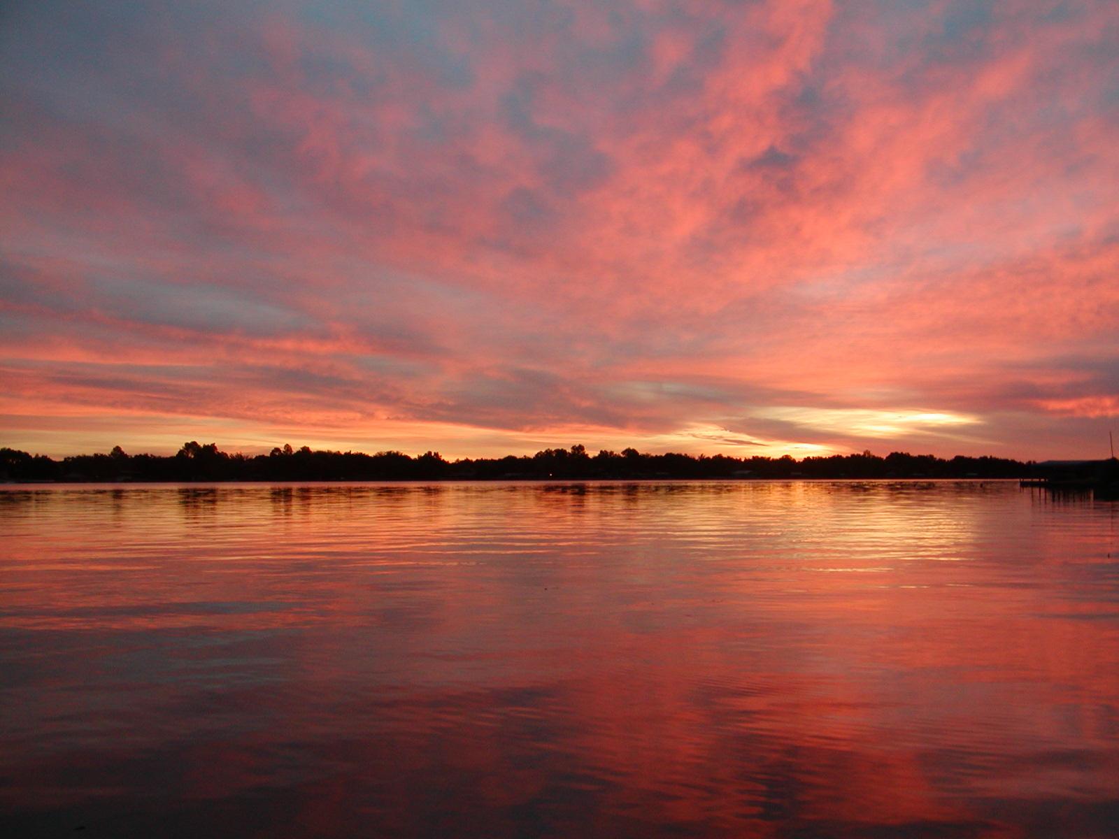 Sunrise, Sunset & la Luna on Pinterest | Sunsets, Sunrises ...