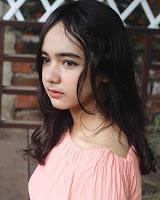 Biodata Dianda Sabrina pemeran perempuan gadis muda cantik cinta suci sctv
