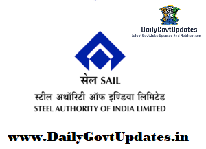 SAIL Recruitment 2018, For 156 Operator & Attendant Posts Apply Now - Dailygovtupdates.in