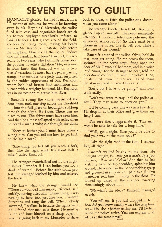 Detective Comics (1937) 284 Page 23