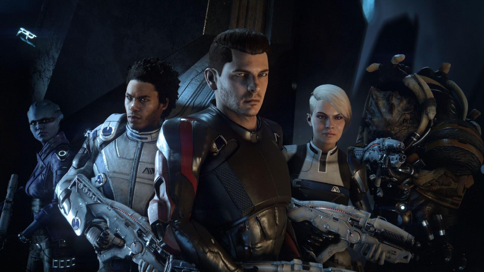 Mass Effect Andromeda ESPAÑOL PC Full + Update 1.0.0.5 + CRACKFIX (CPY) + REPACK PROPER 9 DVD5 (JPW) 4