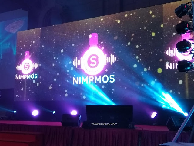 Nimpmos Mobile App Grand Launch and MOU Signing with Montgomery Securities LLC