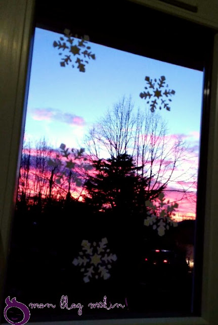 Comment décorer ses fenêtres pour les fêtes?