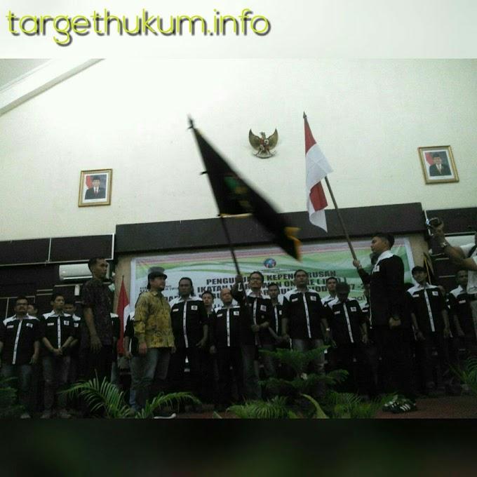 Pengurus IWO Karimun Periode 2017 - 2022 Resmi Dilantik