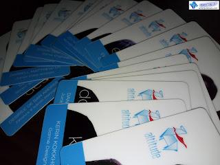 PVC ID Cards - Altitude Philippines
