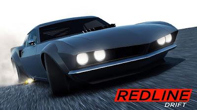 Redline Drift v1.05 Mod Apk (Unlimited Money)