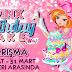 Winx Club Birthday Cake Contest [Turkey]