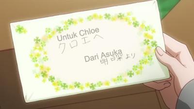 Akanesasu Shoujo Episode 6 Subtitle Indonesia