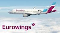 Νέα δρομολόγια προς Μυτιλήνη από Βιέννη το καλοκαίρι με την Eurowings του Ομίλου Lufthansa