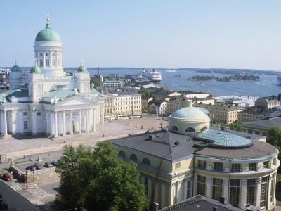 Encuentro en Kokemäki, Finlandia