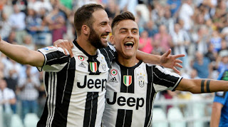 Champions League, Juventus, Barcellona, Highlights,