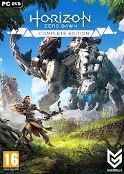 Download Horizon Zero Dawn Complete Edition (2020) for pc
