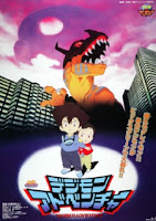 Cuộc Phiêu Lưu Của Những Con Thú Digimon Movie