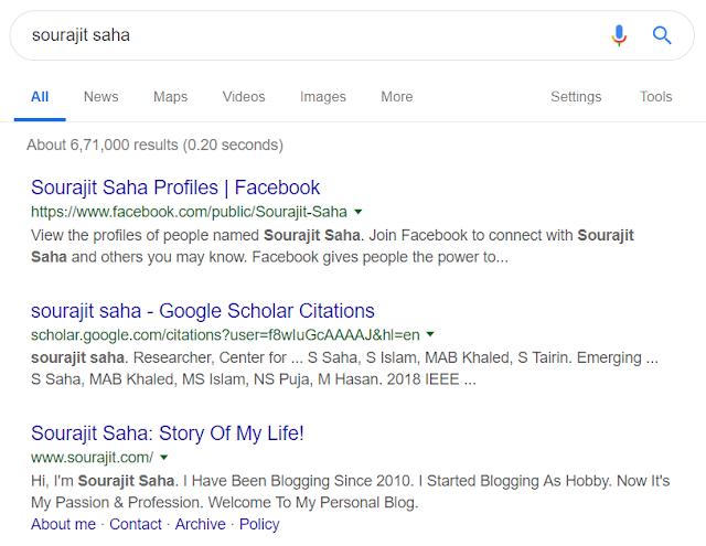 Sourajit Saha