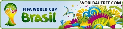 FIFA World Cup 2014 Group F Argentina vs Bosnia HDTV 480p 400mb Full Match