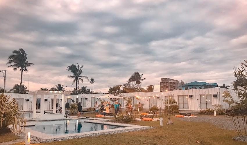 Cube by Costa: A modern and hip accommodation in Baler, Aurora