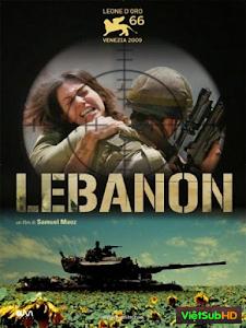 Cuộc Chiến Ở Liban