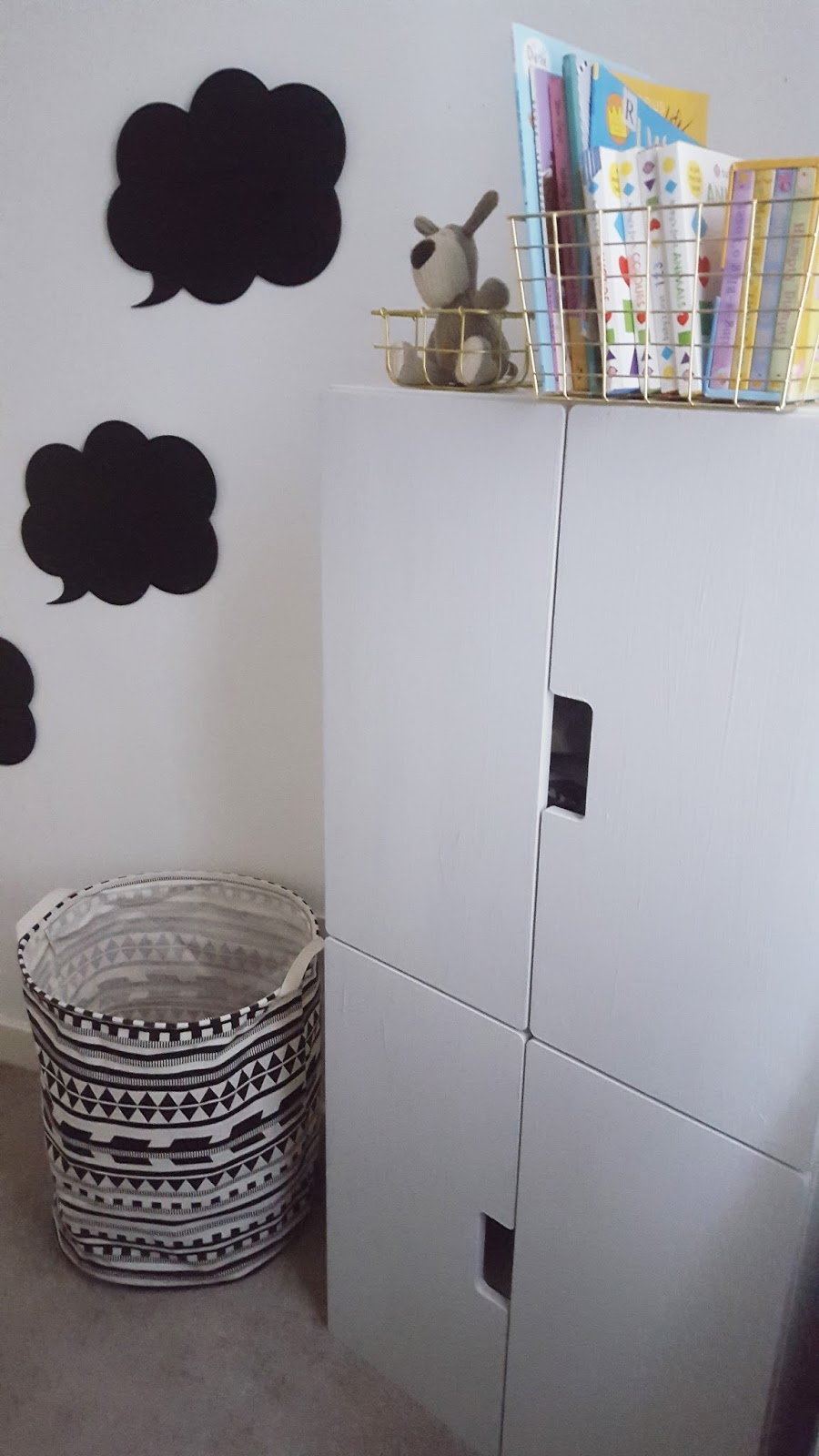 Ikea Stuva Cupboard