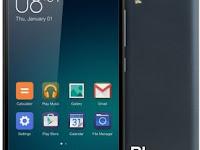 Cara Reset Xiaomi Redmi Note 2 Lupa Pola