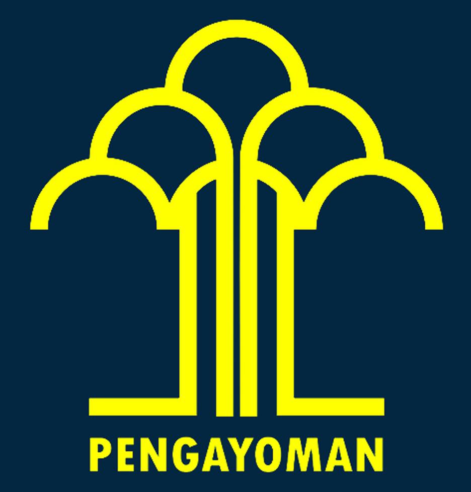 Enter The Warrior S Gate 2 Subtitle Indonesia: Kemenkumham NTB 2012: Makna Logo