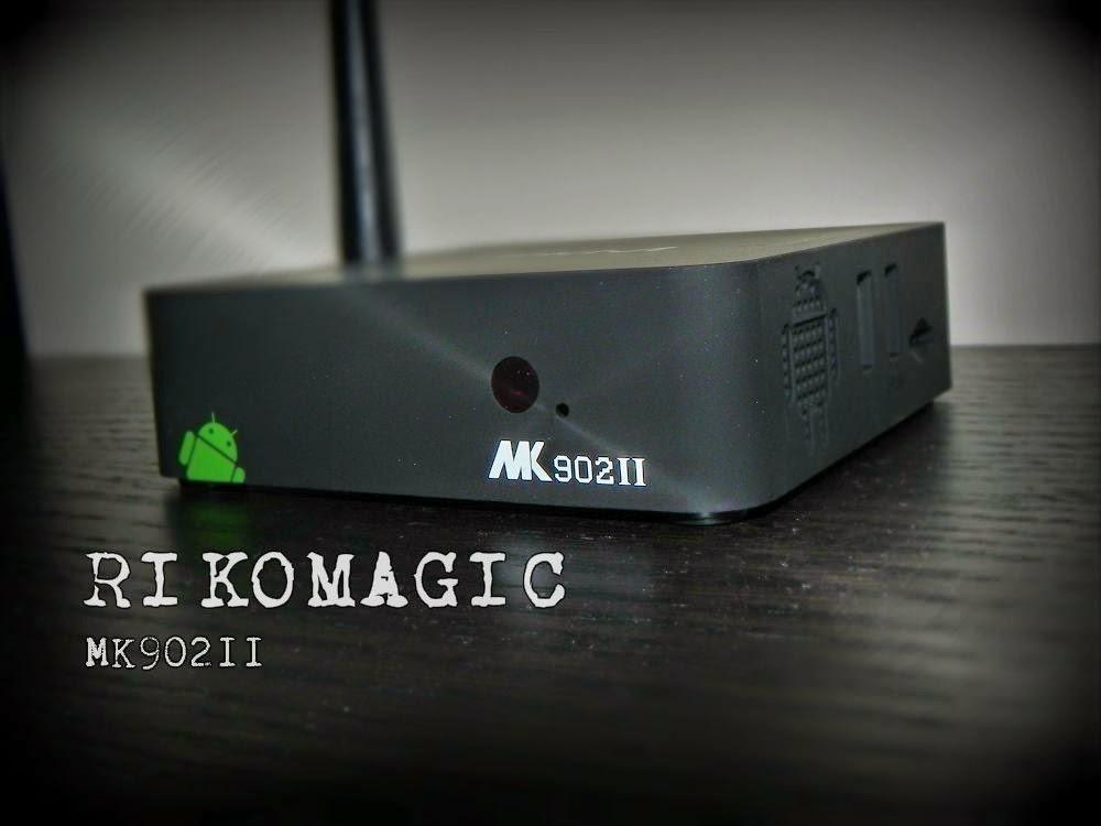 RIKOMAGIC MK902II - Review