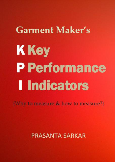 Garment manufacturing KPIs