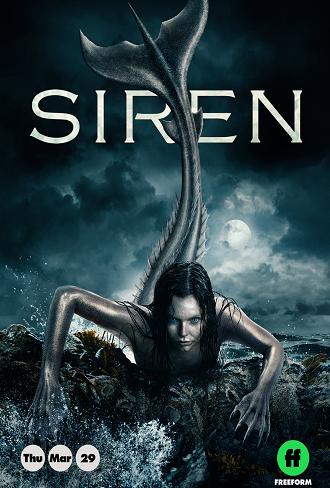 Siren Season 1 Complete Download 480p All Episode