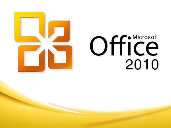 تفعيل برنامج الاوفيس Microsoft Office 2010 بدون برامج او كراك