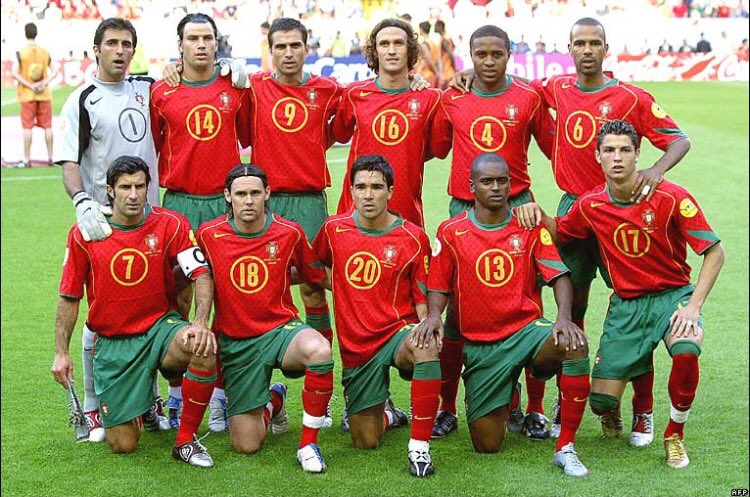 Total portugal