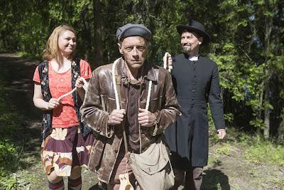 Viikinsaari Teatteri