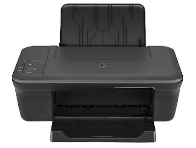 HP Deskjet 1050 Printer Drivers Download