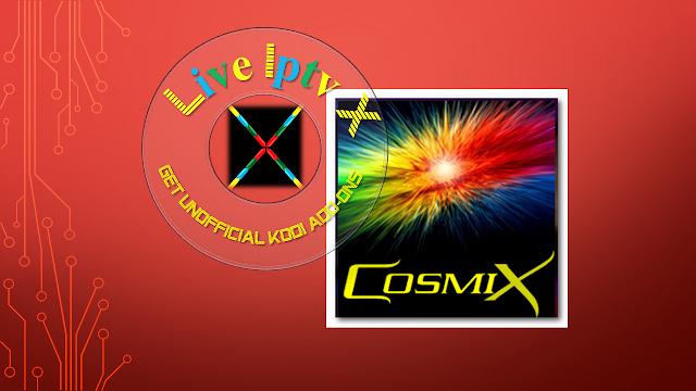 Cosmix Repository