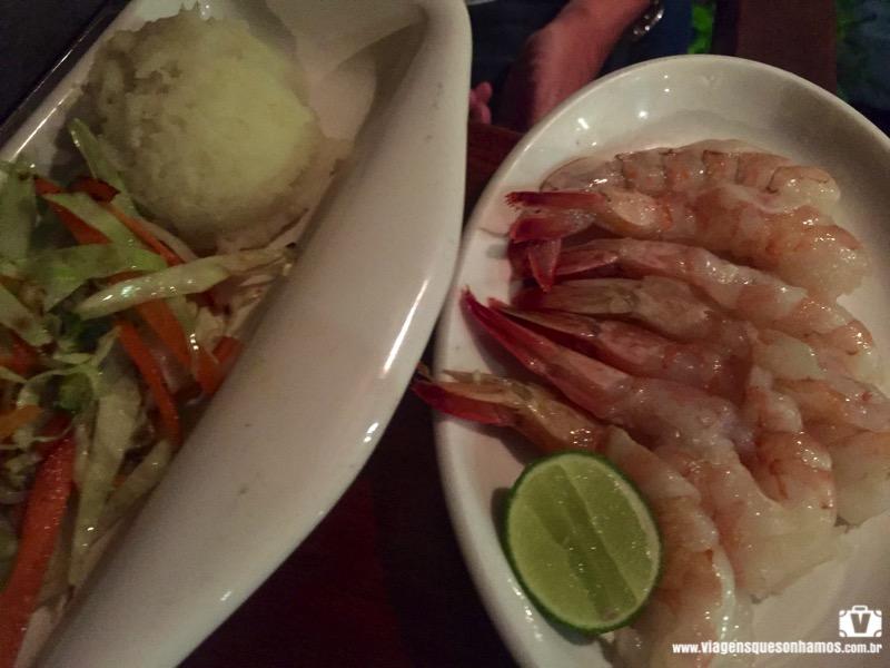 Onde comer em Barbados